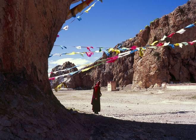 チベットの光 (5) 悲劇の始まり【伝統文化】